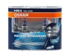 OSRAM 12V HB4 51W night breaker plus